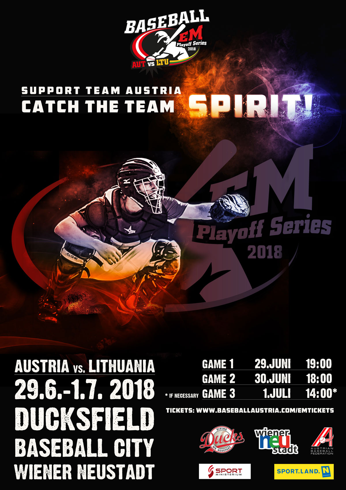 catch-the-team-spirit